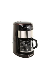 KitchenAid - 14 Cup Glass Coffee Maker