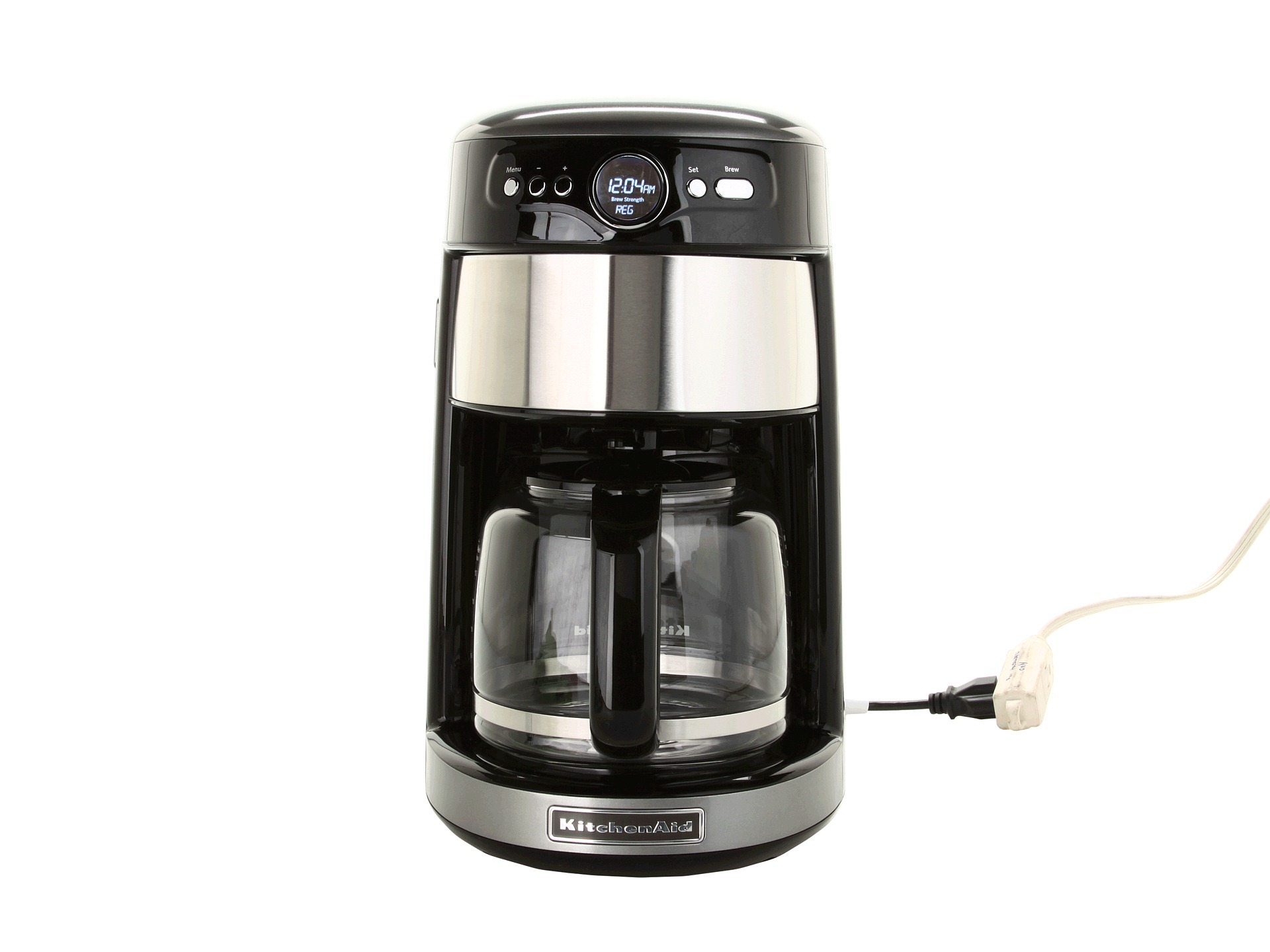 Kitchenaid Coffee Maker ~ Kitchenaid cup glass coffee maker shipped free at zappos