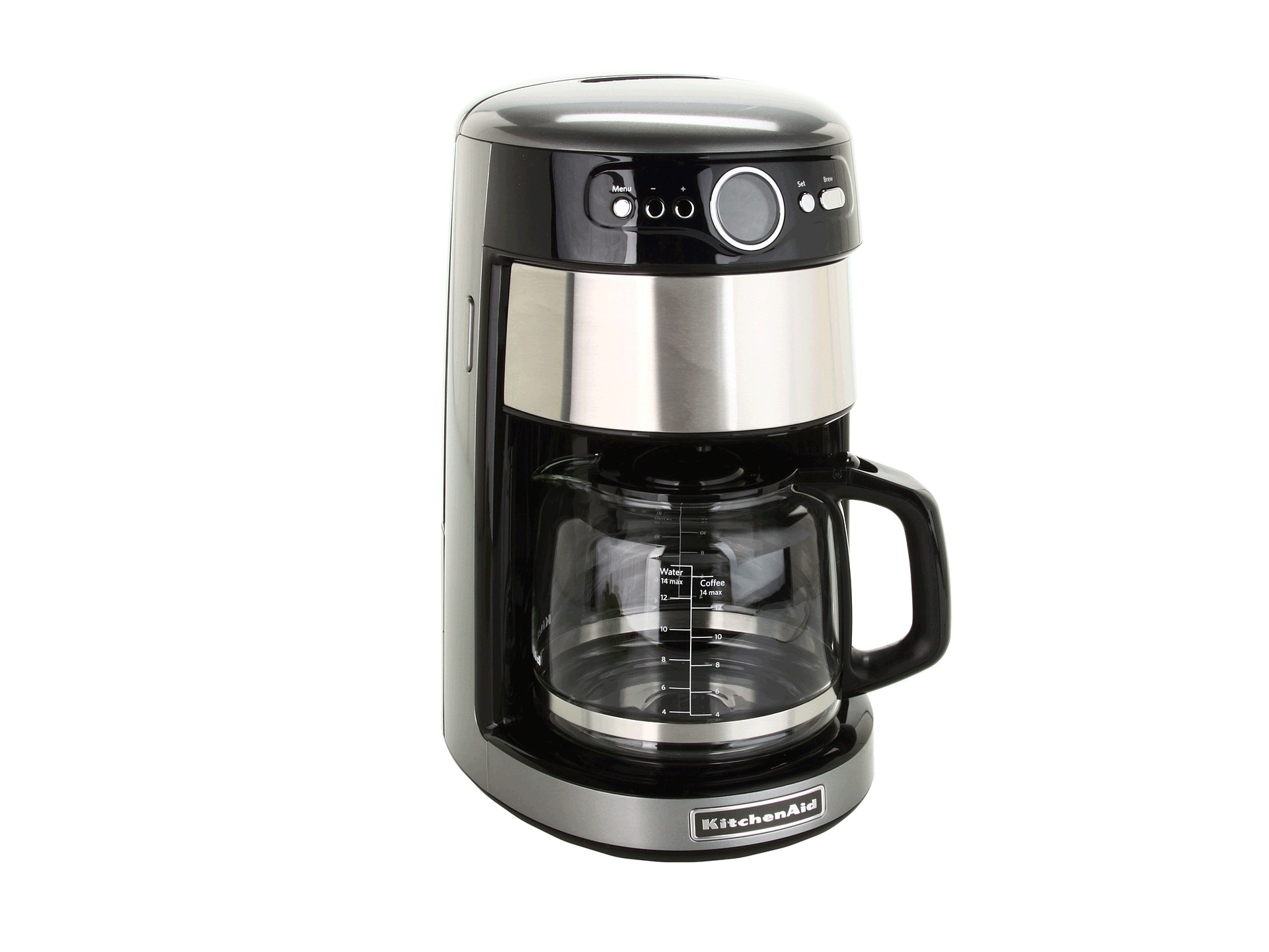 Kitchenaid Coffee Maker Cleaner : Kitchenaid: Kitchenaid 14 Cup Coffee Maker