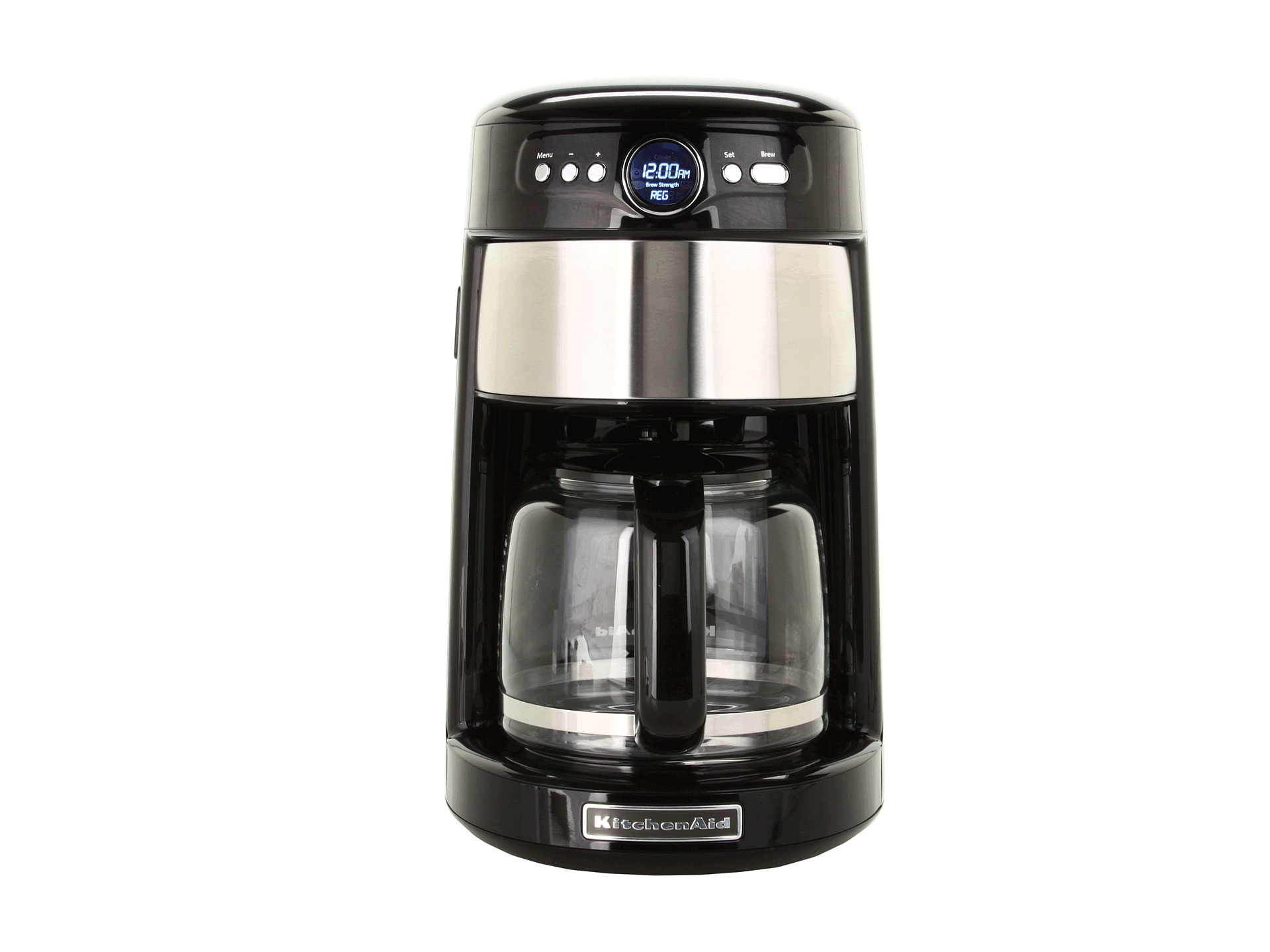 Coffee Maker On Clearance : Kitchenaid 14 Cup Glass Coffee Maker Shipped Free at Zappos