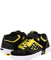 Heelys - Stripes (Toddler/Youth/Adult)