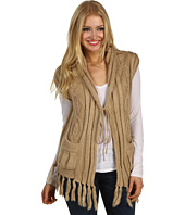 Christin Michaels - Taliah Sweater Vest
