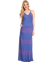 Volcom - Between The Lines Maxi Dress