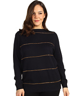 MICHAEL Michael Kors Plus - Boatneck Sweater