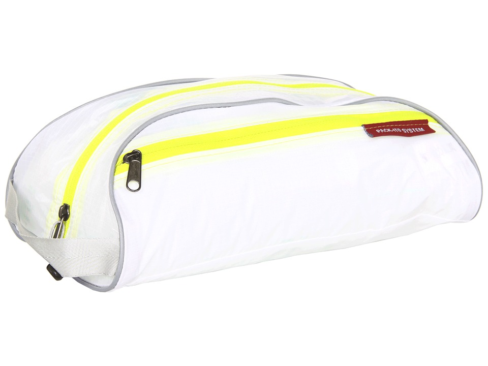 Eagle Creek - Pack-It Specter Quick Trip (White/Strobe) Bags