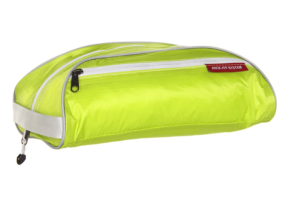 Eagle Creek - Pack-It Specter Quick Trip (Strobe Green) Bags