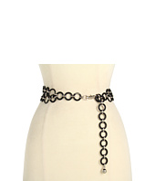 Anne Klein - Anne Klein Metal Link Chain Belt