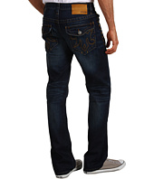 Mek Denim - Tucker Straight Leg Jean in Chandler
