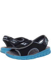 SKECHERS KIDS - Synergize 92210L (Toddler/Youth)