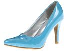 Gabriella Rocha - Saber (Azure Patent) - Footwear