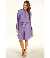 Vince Camuto - High Collar Dress