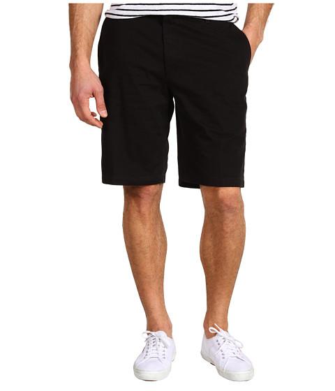 Dockers Men's Core Flat Front Short