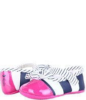 Juicy Couture Kids - Ballet Flat (Infant)