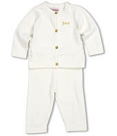Juicy Couture Kids - Jog Set (Infant)