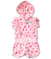 Juicy Couture Kids - Terry Romper (Infant)