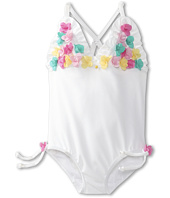 Juicy Couture Kids - Bathing Beauty One Piece (Infant)
