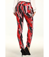 DKNY Jeans - Oil Painting Print Jegging