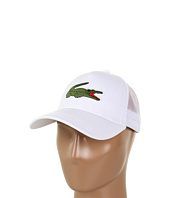 Lacoste - Large Croc Trucker Hat