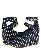 Marc by Marc Jacobs - Two-Strap Wedge Sandal