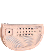 McQ - Collar Mini Clutch