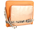 Rafe New York - Tina Clutch (Peach/Copper)