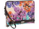 Rafe New York - Tina Clutch (Multi Floral)