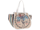 Rafe New York - Mercado Tote (White)