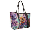 Rafe New York - Jesse East/West Tote (Multi Floral)