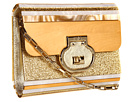 Rafe New York - Melissa Clutch/Crossbody (Gold Multi)