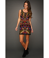 Free People - Andean Embroidered Dress