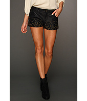 Free People - Studded Rocker Shorts