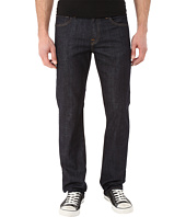 7 For All Mankind - Carson Modern Straight Leg in Dark and Clean