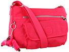 Kipling Syro Crossbody Bag (Vibrant Pink)