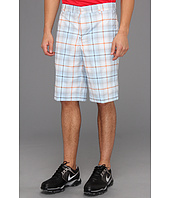 Nike Golf - Nike Golf Plaid Short