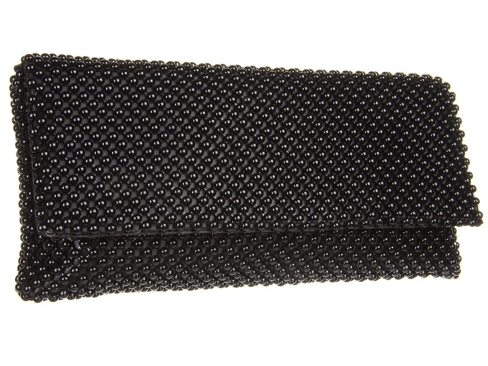 Nina - Keiko (Black) Convertible Handbags