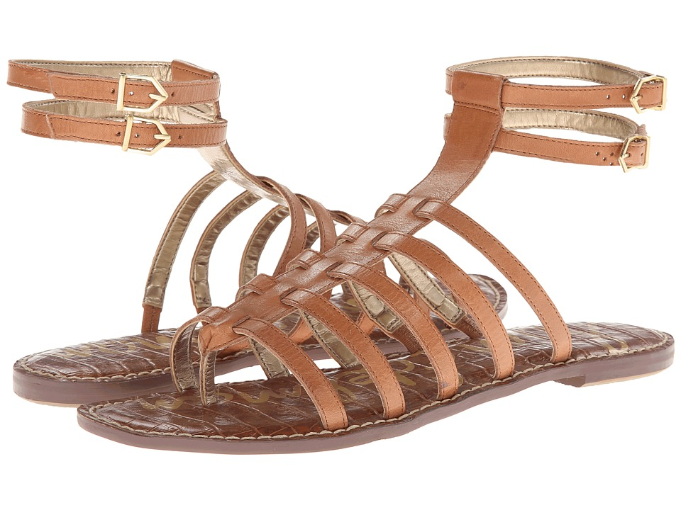 Sam Edelman - Gilda (Saddle) Womens Sandals