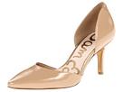 Sam Edelman - Opal (Classic Nude) - Footwear