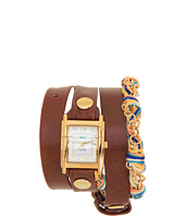 La Mer - Primary Friendship Bracelet