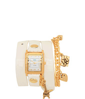 La Mer - Gold Paris Charms