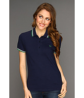 Fred Perry - Twin Tipped Fred Perry Shirt