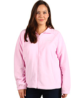 Columbia - Tested Tough In Pink™ Benton Springs Full Zip - Extended Size