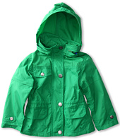 Appaman Kids - Cotton Lined Hooded Windbreaker (Toddler/Little Kids/Big Kids)
