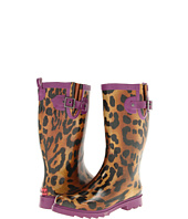 Chooka - Barbary Leopard Rain Boot