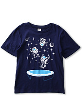 Appaman Kids - Astronauts Super Soft T-Shirt (Toddler/Little Kids/Big Kids)