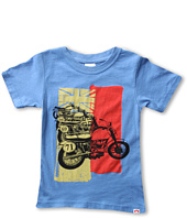 Appaman Kids - Bikes Super Soft T-Shirt (Toddler/Little Kids/Big Kids)