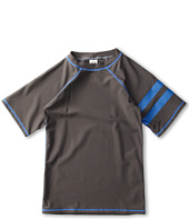 Appaman Kids - Contrast Stitch Rash Guard (Toddler/Little Kids/Big Kids)