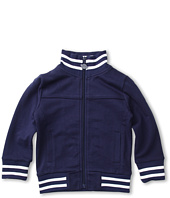 Appaman Kids - Retro French Terry Track Jacket (Toddler/Little Kids/Big Kids)