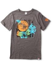 Appaman Kids - Graffiti Artist Avone World Fair T-Shirt (Toddler/Little Kids/Big Kids)