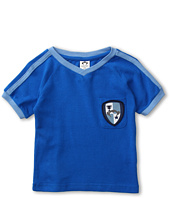 Appaman Kids - Euro Pique Soccer Jersey (Toddler/Little Kids/Big Kids)