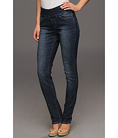 Jag Jeans - Malia Pull-On Slim Leg in Blue Dive